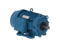 WEG 01518ET3PCT254TF1-W2 15 HP 1800 3 60 200 Cooling-TWR