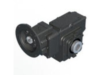 WINSMITH E43MDSXA3310GC E43MDSX 60 UDLR 180TC 1.94 WORM GEAR REDUCER
