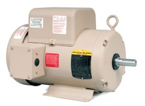 FDL3610M 3HP, 1750RPM, 1PH, 60HZ, 184, 3640LC, TEFC, F1