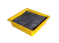 MBT GPDP24 Drip pans to under leaking surfaces :