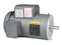 VL3507-50 .75HP, 1425RPM, 1PH, 50HZ, 56C, 3524L, TEFC, F1