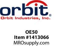 Orbit OE50 50CFM ECONOMY VENTILATION FAN 3 SONE