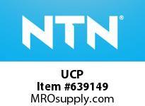 NTN UCP 1-1/4M ULTRA CLASSSOLID FEET
