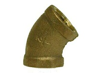 MRO 44183 1/2 BRONZE 45 ELBOW