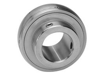 IPTCI Bearing SUC204-20MM BORE DIAMETER: 20 MILLIMETER BEARING INSERT LOCKING: SET SCREW