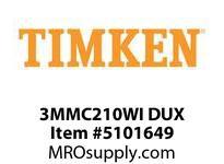 TIMKEN 3MMC210WI DUX Ball P4S Super Precision