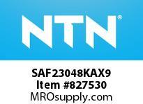 NTN SAF23048KAX9 Plummer Blocks