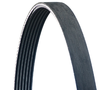 Carlisle 360J15 V-Ribbed-J Belt