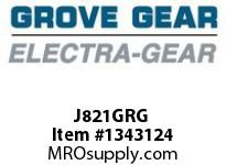 Grove-Gear J821GRG MOD - J MOUNT FOR 821GRG SERIES