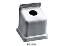 HBL-WDK BB100N PS IEC ANG BOX 100A 3/4 NM