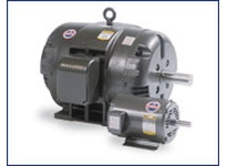 Baldor M3212T 5HP 3450RPM 3PH 60HZ 182T 3535M OPSB F1