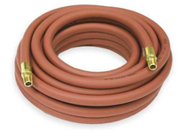 Reelcraft S601022-50 HOSE PVC 1/2 x 50ft 1/2 x 1/2 NPTF(M) 300 psi