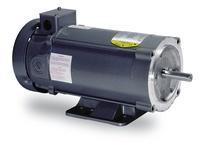 Baldor CDP3603 3HP 1750RPM DC 184TC 3649P TEFC F1