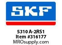 SKF-Bearing 5310 A-2RS1
