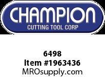 Champion 06498 iPAC XGO-21/64 BLACK GOLD