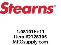STEARNS 108101202118 BRK-CARRIERCLASS H 145529