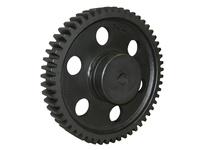 S384 Degree: 14-1/2 Steel Spur Gear