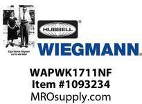 WIEGMANN WAPWK1711NF KITWINDOW17 X 11