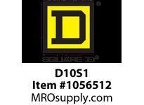 D10S1