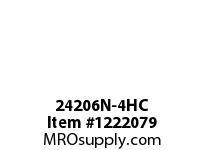 WireGuard 24206N-4HC 24x20x6 NEMA TYPE 4