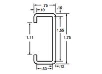 System Plast VG-P5015BC-20 VG-P5015BC-20