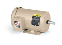 BALDOR FDEM3613T 5HP 3450RPM 3PH 60HZ 184T 3630M TEFC F1
