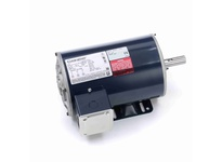 Marathon E913A Model#: 145TTDR16061 HP: 1 1/2 RPM: 1800 Frame: 145T Enclosure: ODP Phase: 3 Voltage: 575 HZ: 60
