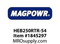 MagPowr HEB250RTR-54 HEB250 REPLACMNT RTR KIT1.437