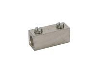 NSI 1/0SR ALUMINUM SPLICER REDUCER 1/0-14 AWG (AL/CU)
