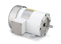 140822.00 7 1/2Hp 1765Rpm 213 Tefc 208-230/460V 3Ph 60Hz Cont 40C 1.25Sf Rigid C C213T17Wk9A Washguard No
