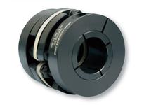 Zero Max 6P30-AC CD CPLG ALUM DOUBLE FLEX CLAMP