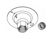 Orbit SCR-75 4^ ROUND COVER W/ 3/4^ FEM. SWIVEL W/ CONDUIT ADAPTOR
