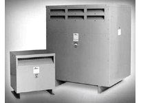 T253110S Single Phase 60 Hz 600 Primary Volts 120/240 Secondary Volts - Three Windings