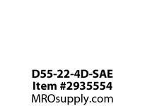 D55-22-4D-SAE