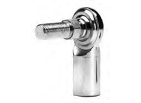 FKB CF4Y 2-PIECE FEMALE METAL TO METAL ROD END RIGHT-HAND WITH STUD