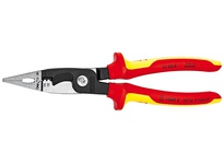 Kniplex 13 88 8 US 8 ELECTRICAL INSTALLATION PLIERS-AWG