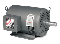 EHM3157T-8 2HP, 1750RPM, 3PH, 60HZ, 145T, 3525M, OPSB, F1
