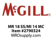 McGill MR 18 SS/MI 14 MC