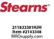 STEARNS 211833301HJH CCC-80 8019202