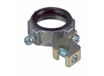 Orbit GBLL-250 2-1/2^ GROUND BUSHING WITH LAY-IN LUG