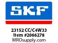 SKF-Bearing 23152 CC/C4W33