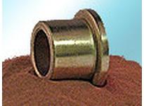 BUNTING FFM025032020 25 x 32 x 20 SAE841 Metric Flange Bearing SAE841 Metric Flange Bearing