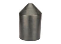NSI HSC-450 HEAT SHRINK END CAP MAX 4.25^