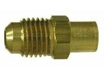 MRO 10611 1/2 X 5/8 MALE FLARE X SWT UNION