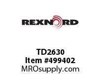TD2630 HOUSING TD263-0 5814339