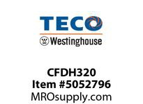 Teco-Westinghouse CFDH320 NEMA C-FLANGE KIT FOR CAST IRON MOTORS ODP ASHH FRAME 320T or TS