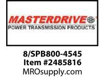 MasterDrive 8/SPB800-4545