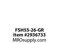 FSH55-26-GR