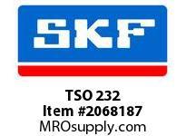 SKF-Bearing TSO 232