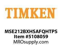 TIMKEN MSE212BXHSAFQHTPS Split CRB Housed Unit Assembly